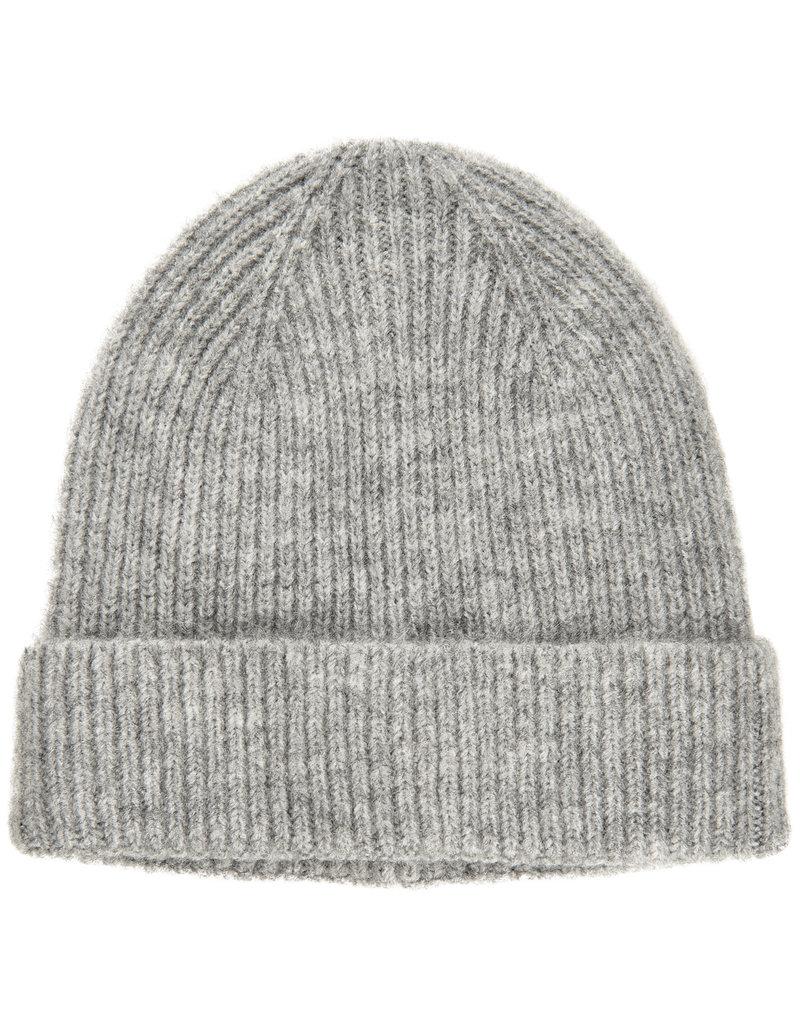 Nümph Marcellina Hat - Grijs