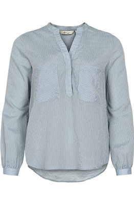 AndLess Orieaa Blouse