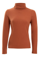 Native Youth Ruby Roll Neck