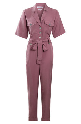 Native Youth Amelia Tencel Jumpsuit