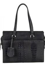 Burkely About Ally - Handbag S - Zwart