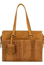 Burkely About Ally - Handbag S - Mosterd