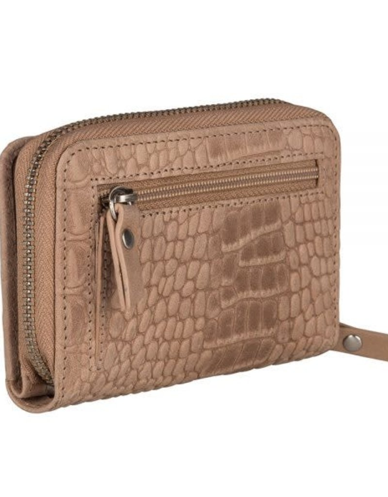 Burkely About Ally - Wallet S - Beige