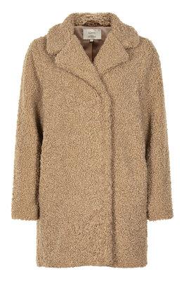 Nümph Liliosa Jacket - Beige