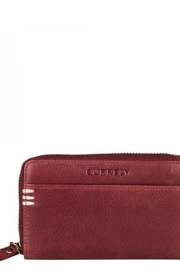 Burkely Craft Caily - Wallet - Rood
