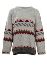 Native Youth Casey Knit