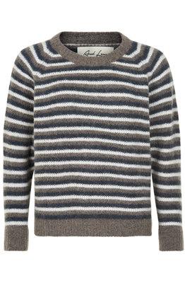 AndLess Bambina Pullover - Stripes
