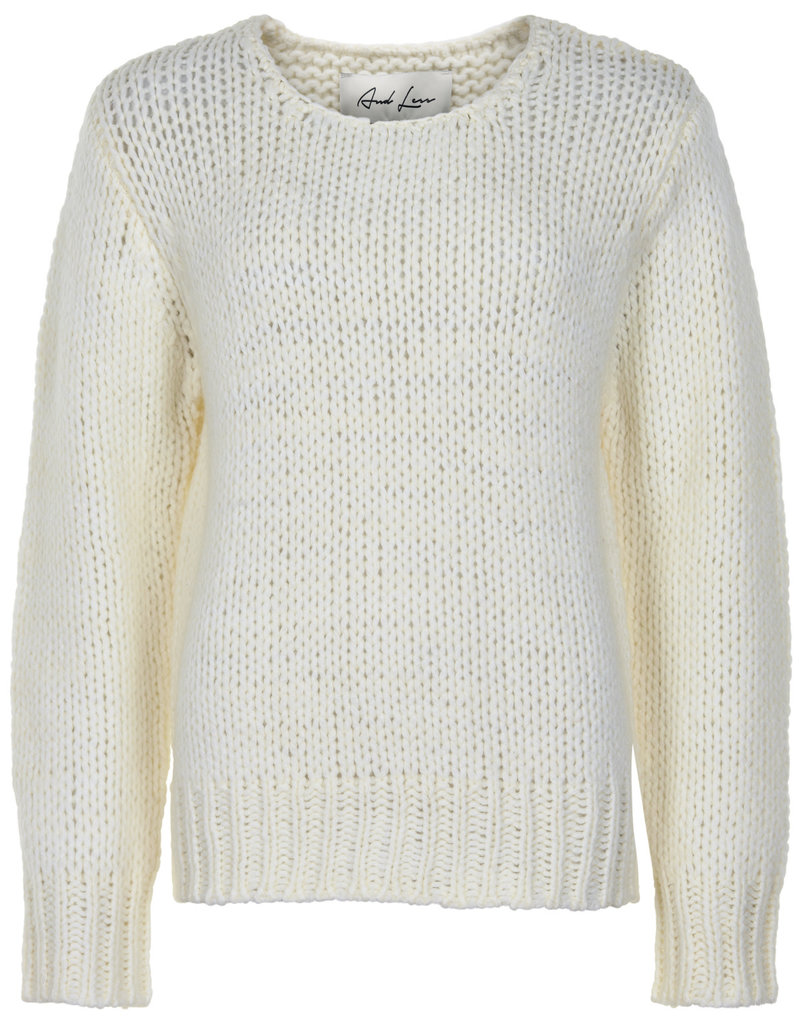 AndLess Alena Pullover