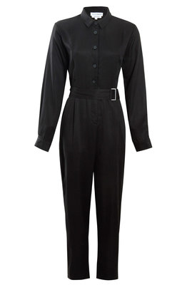 Native Youth Evelyn Tencel Jumpsuit