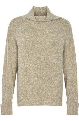 Nümph Merilyn T-neck Pullover
