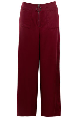 Native Youth Mia Tencel Wide Pant