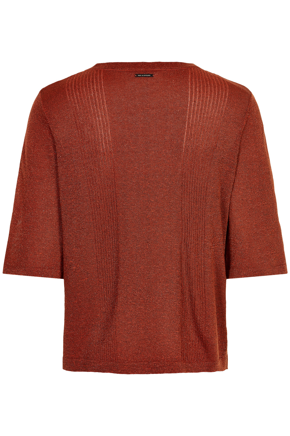 Nümph Annora Pullover - Rood