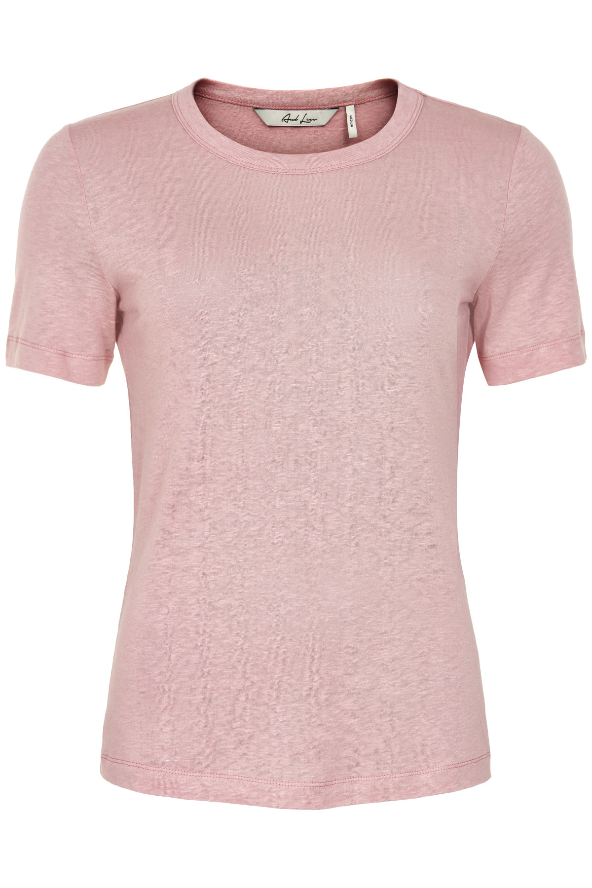 AndLess Noe Blouse - Rose