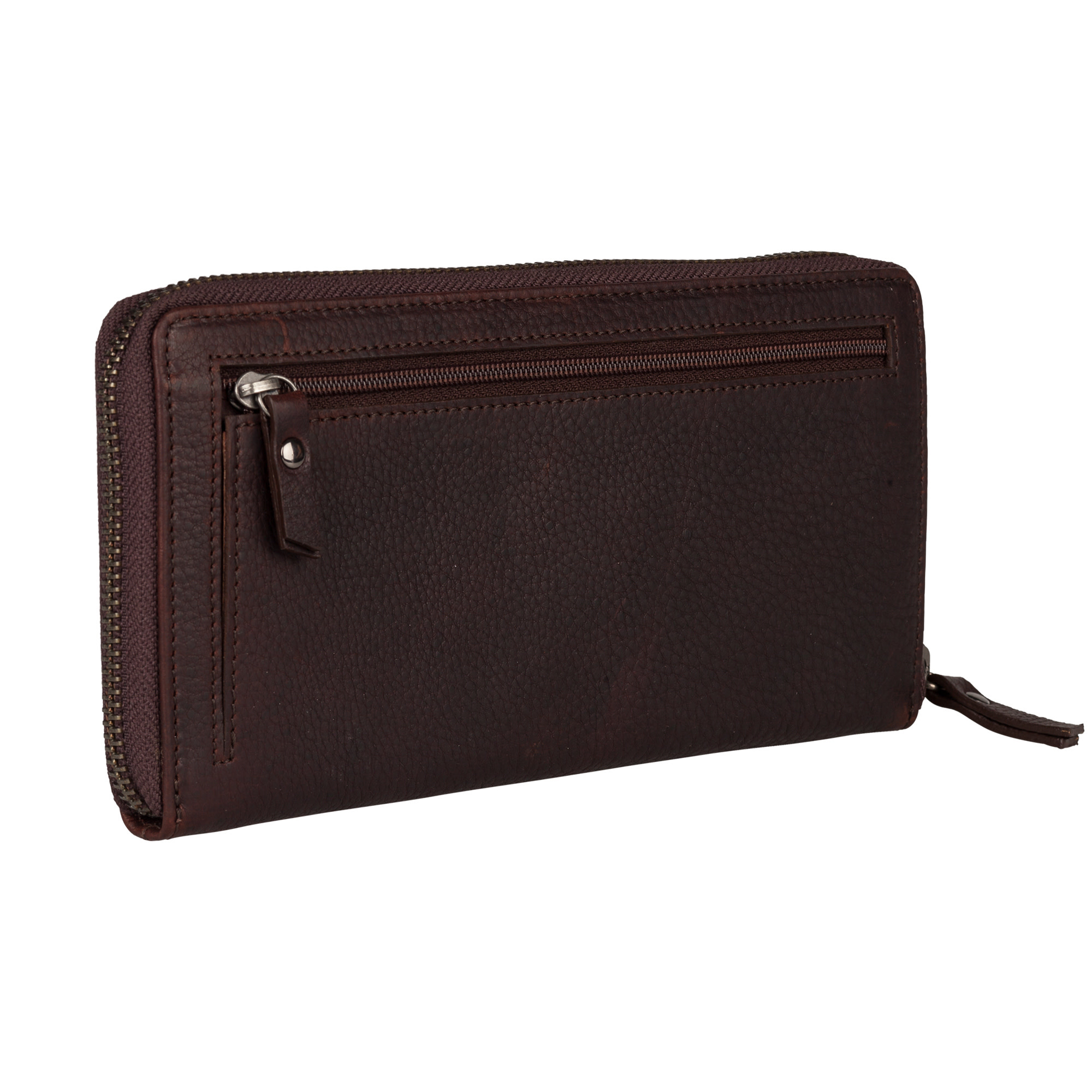 Burkely Antique Avery - Wallet L - Bruin