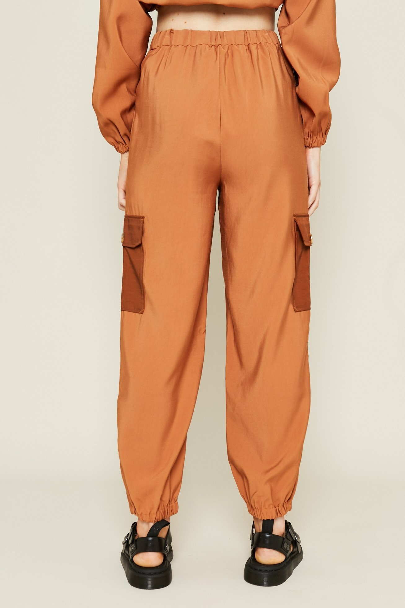 Native Youth Phelps Pants