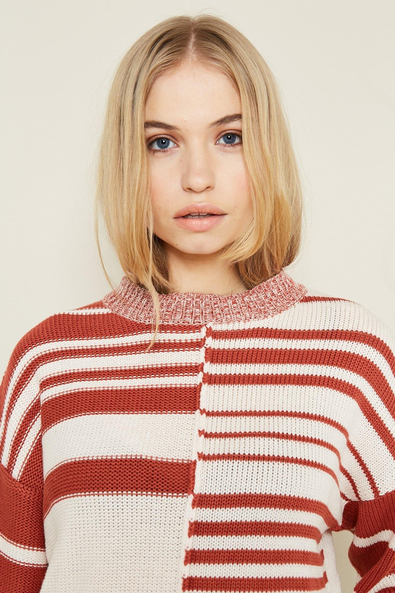 Native Youth Anastasia Knit