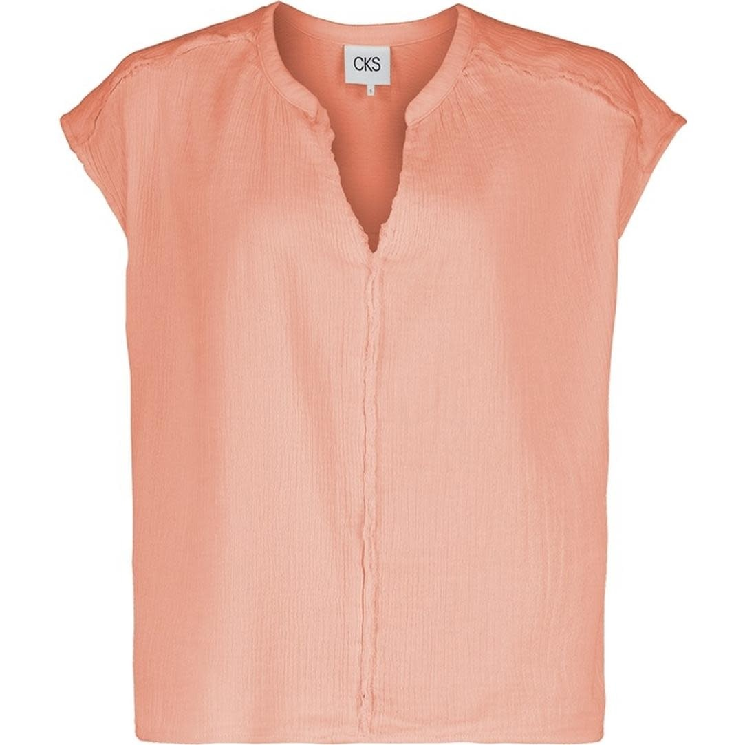 CKS Lolaa Shirt