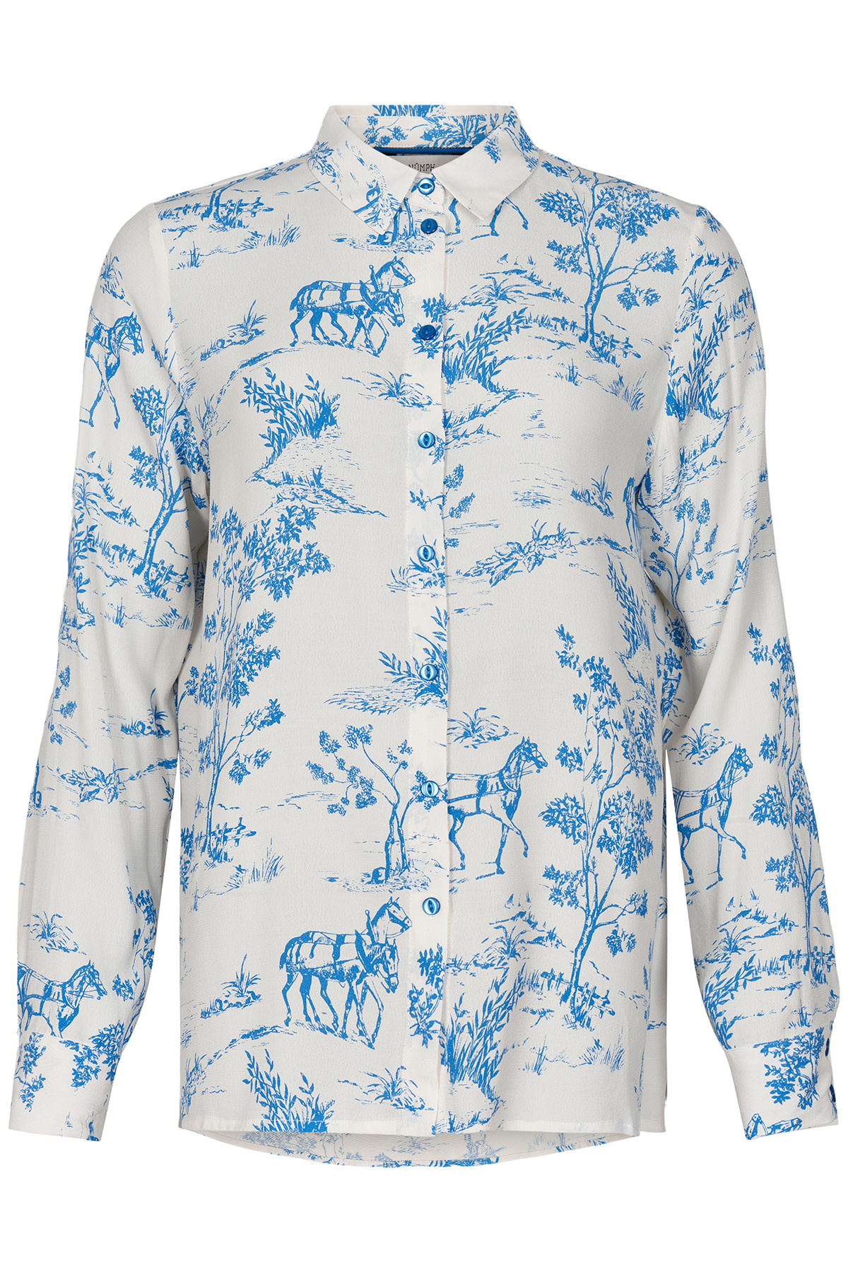 Nümph Arzilla Shirt