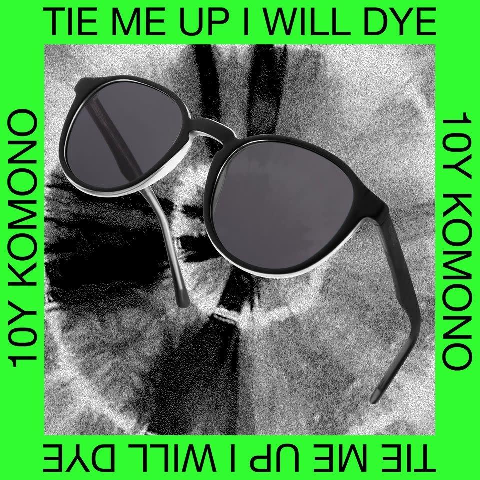 Komono Liam - 10 years - Tie Dye