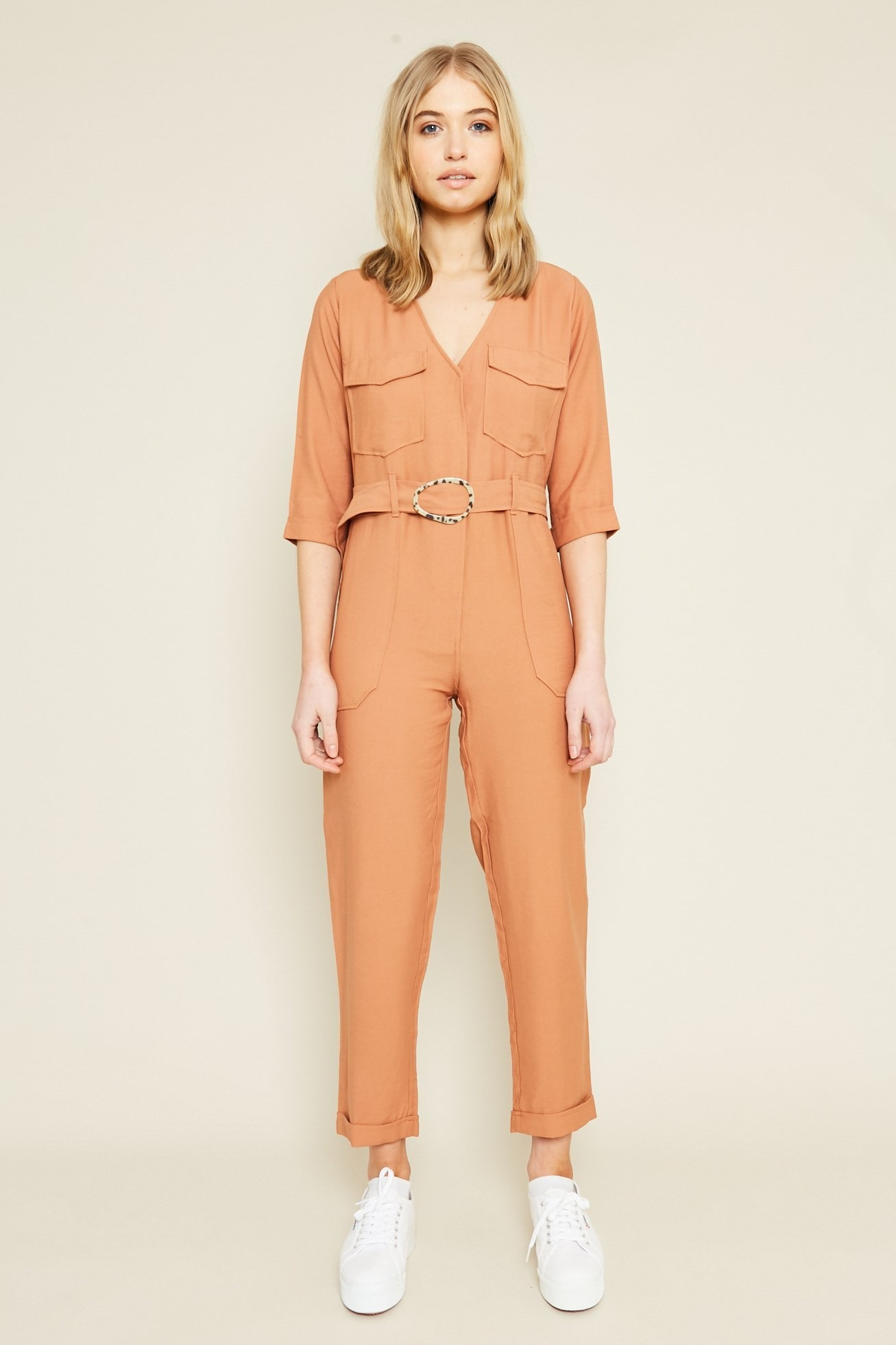 Native Youth Phelps Jumpsuit