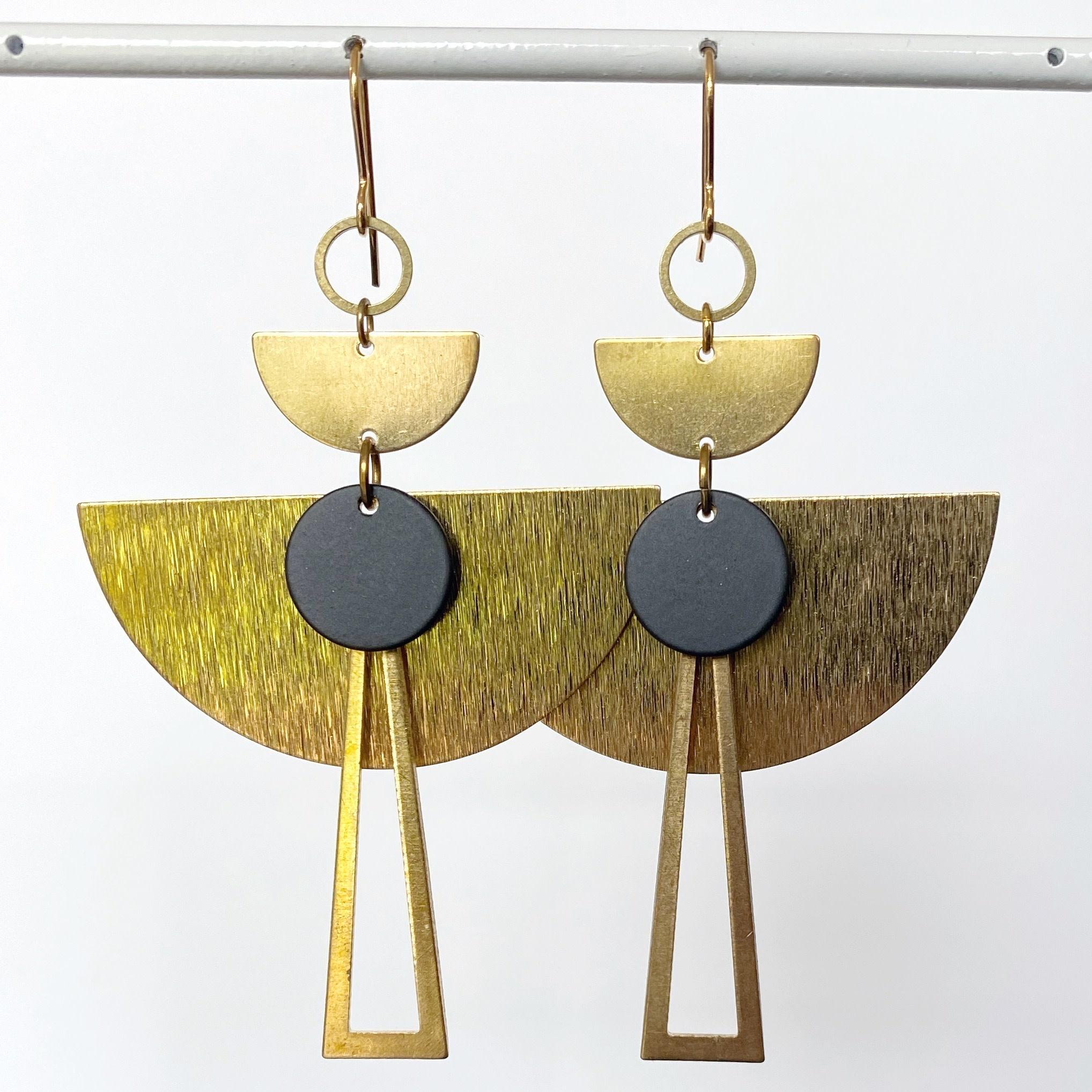 NAO Jewels O-Koper-Matzwart009