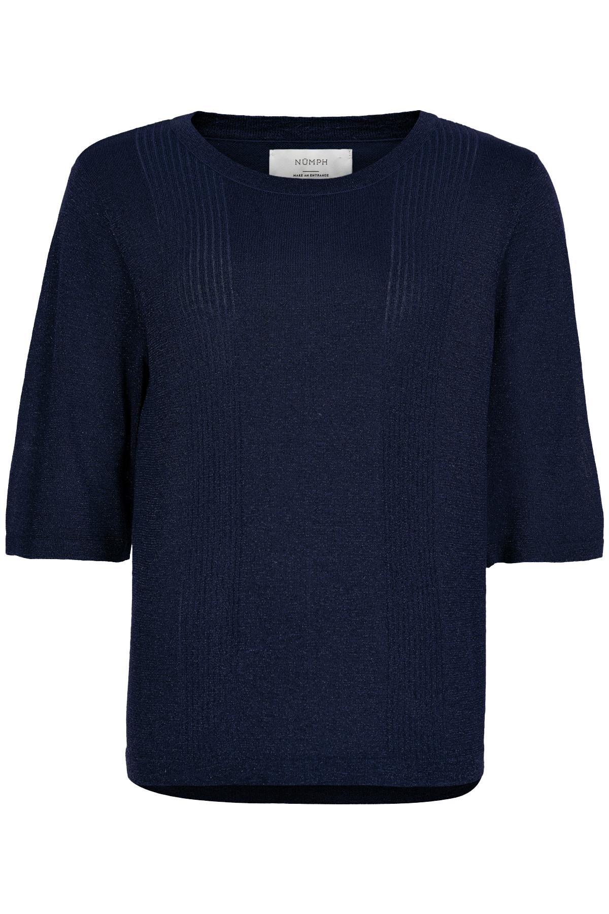Nümph Annora Pullover - Blauw