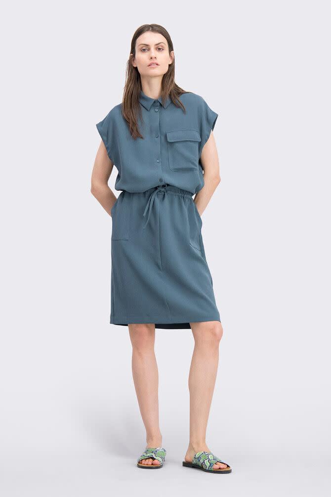 CKS Juda Dress