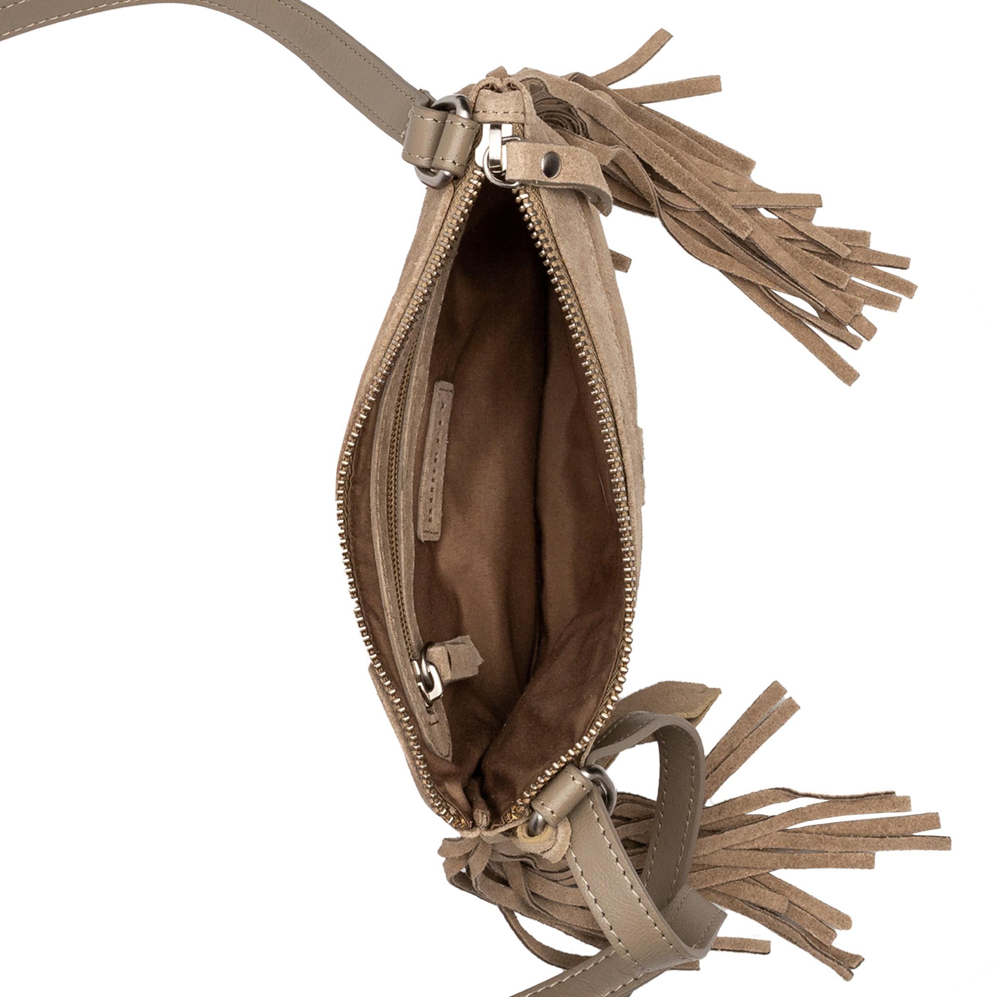 Burkely Boho mini bag