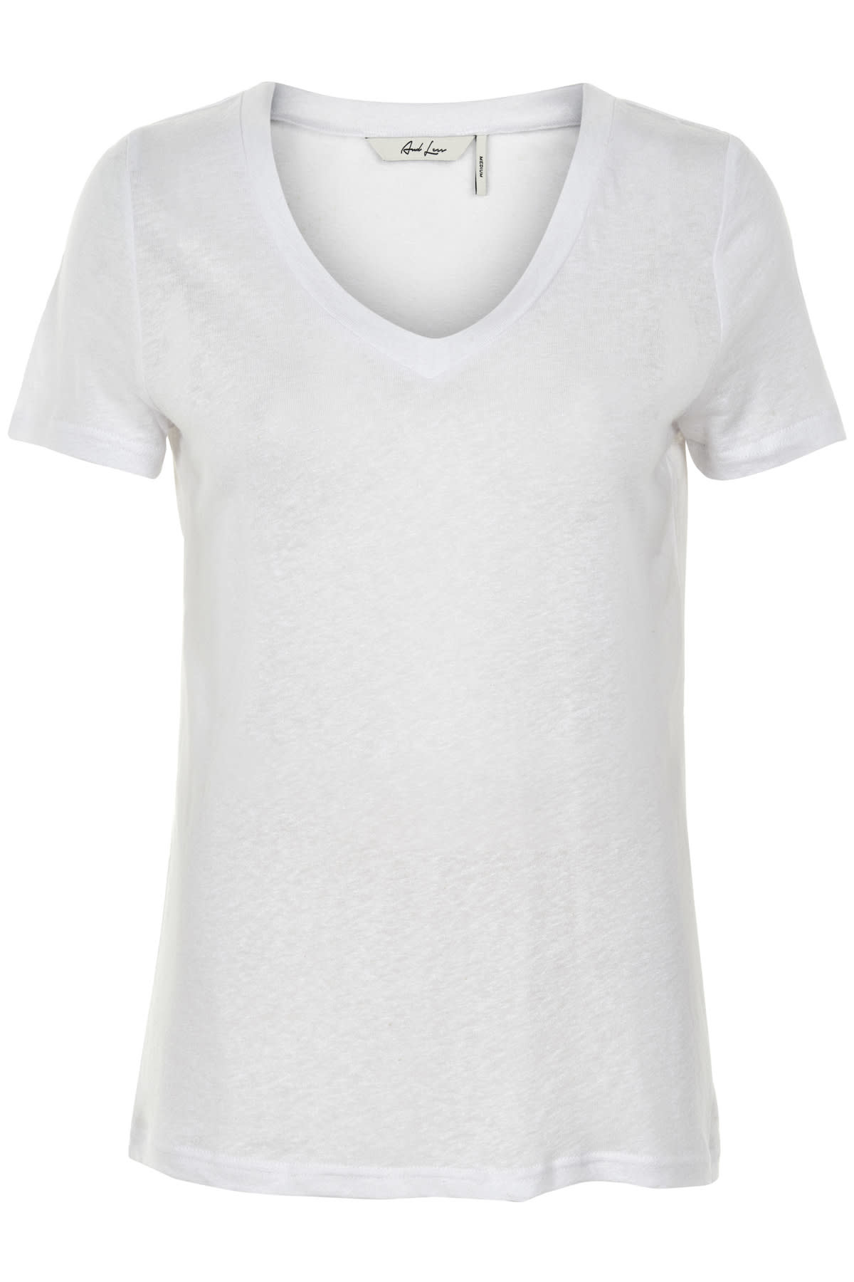 AndLess Orsino Blouse - Sp20 - Wit