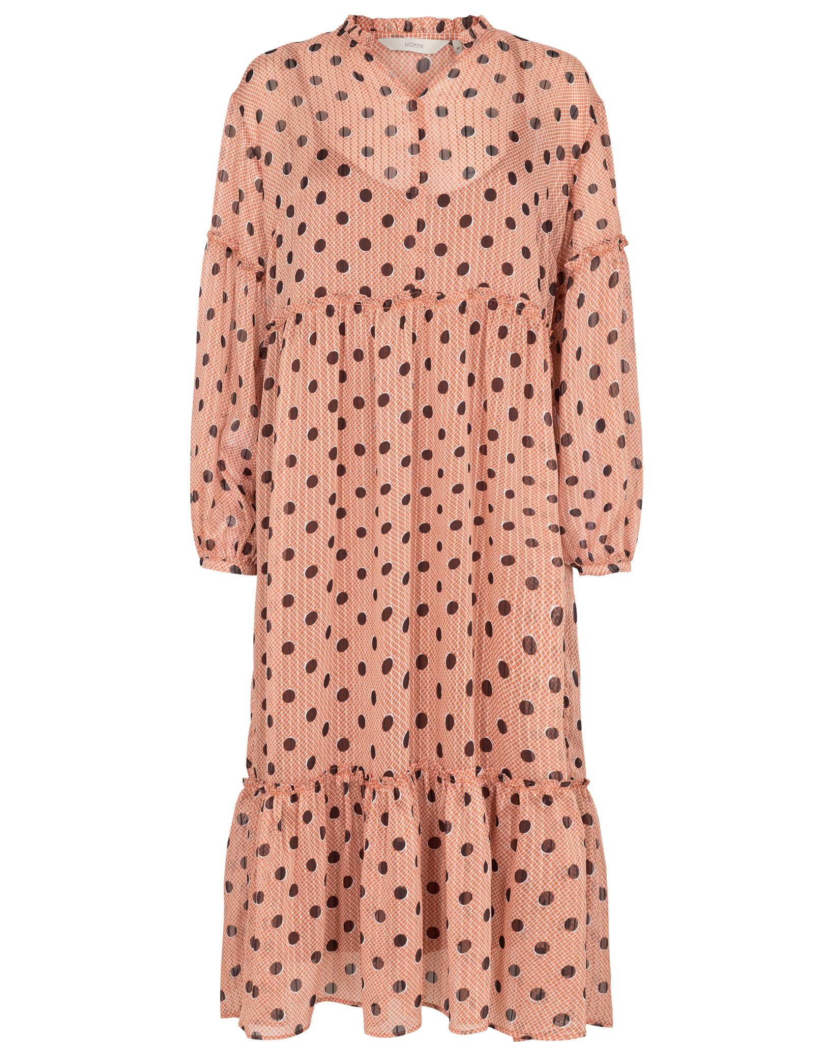 Nümph Nanon Dress - Rose