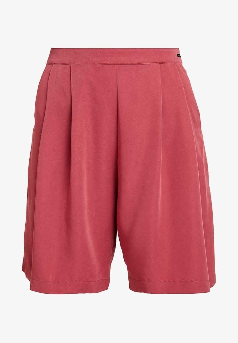Nümph Kiran Shorts - Rood