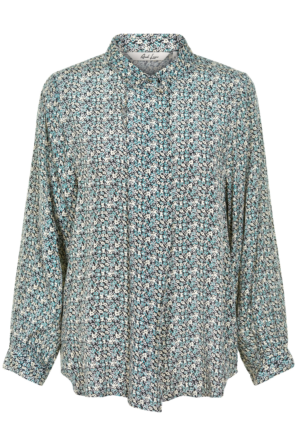AndLess Liaria shirt