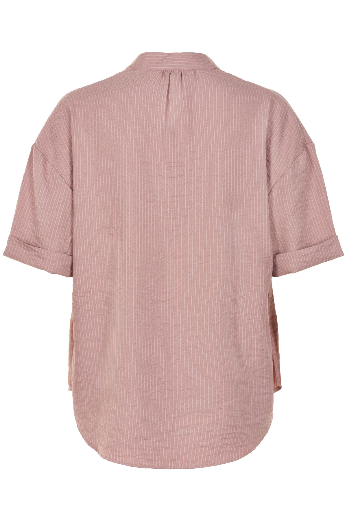 AndLess Oribella Blouse - Rose