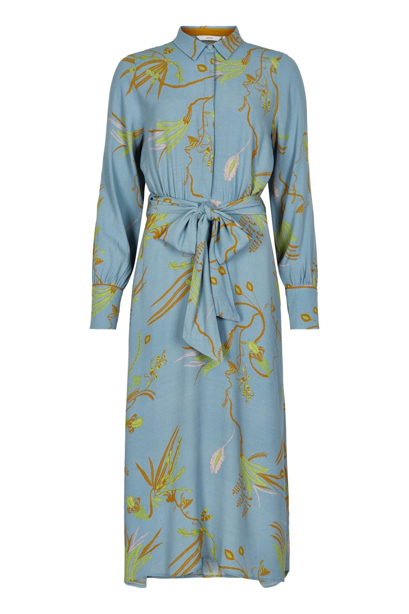 Nümph Beatrix ls Dress
