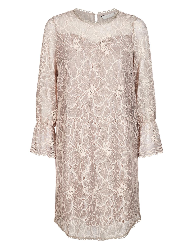 Nümph Devika Dress - Nude
