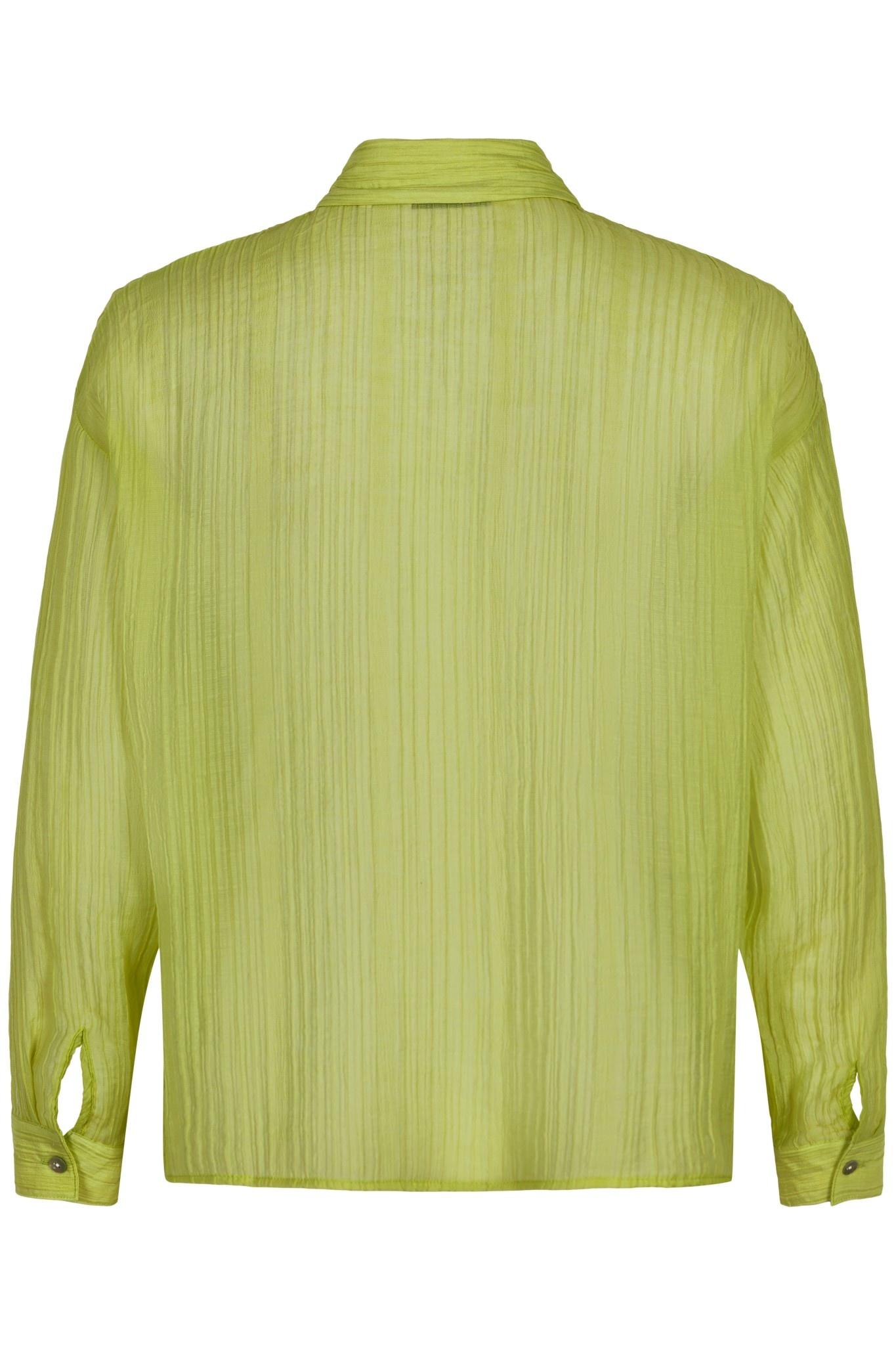 Nümph Baldwin Shirt