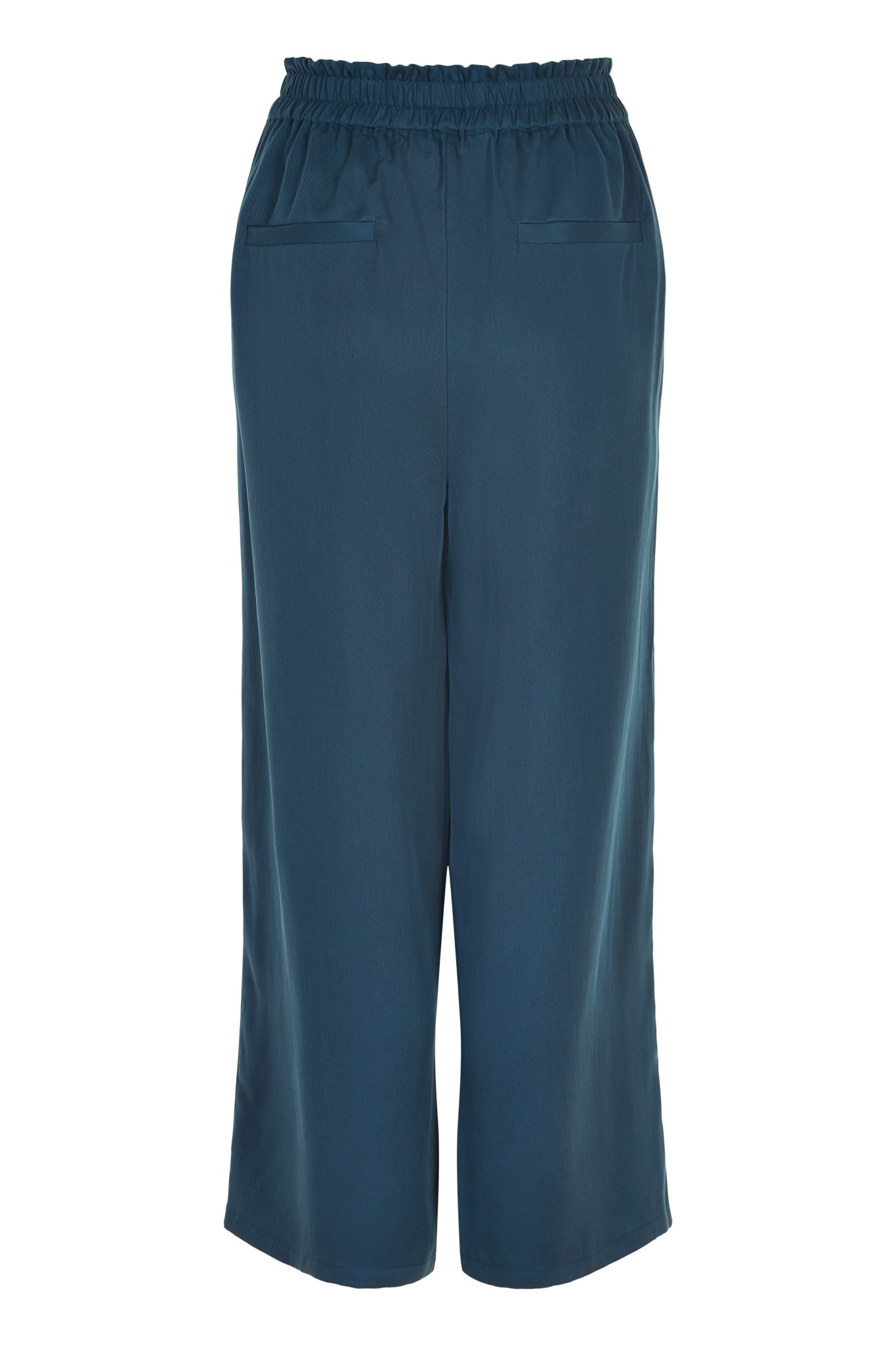 Nümph Bronte toyon pants - Blauw
