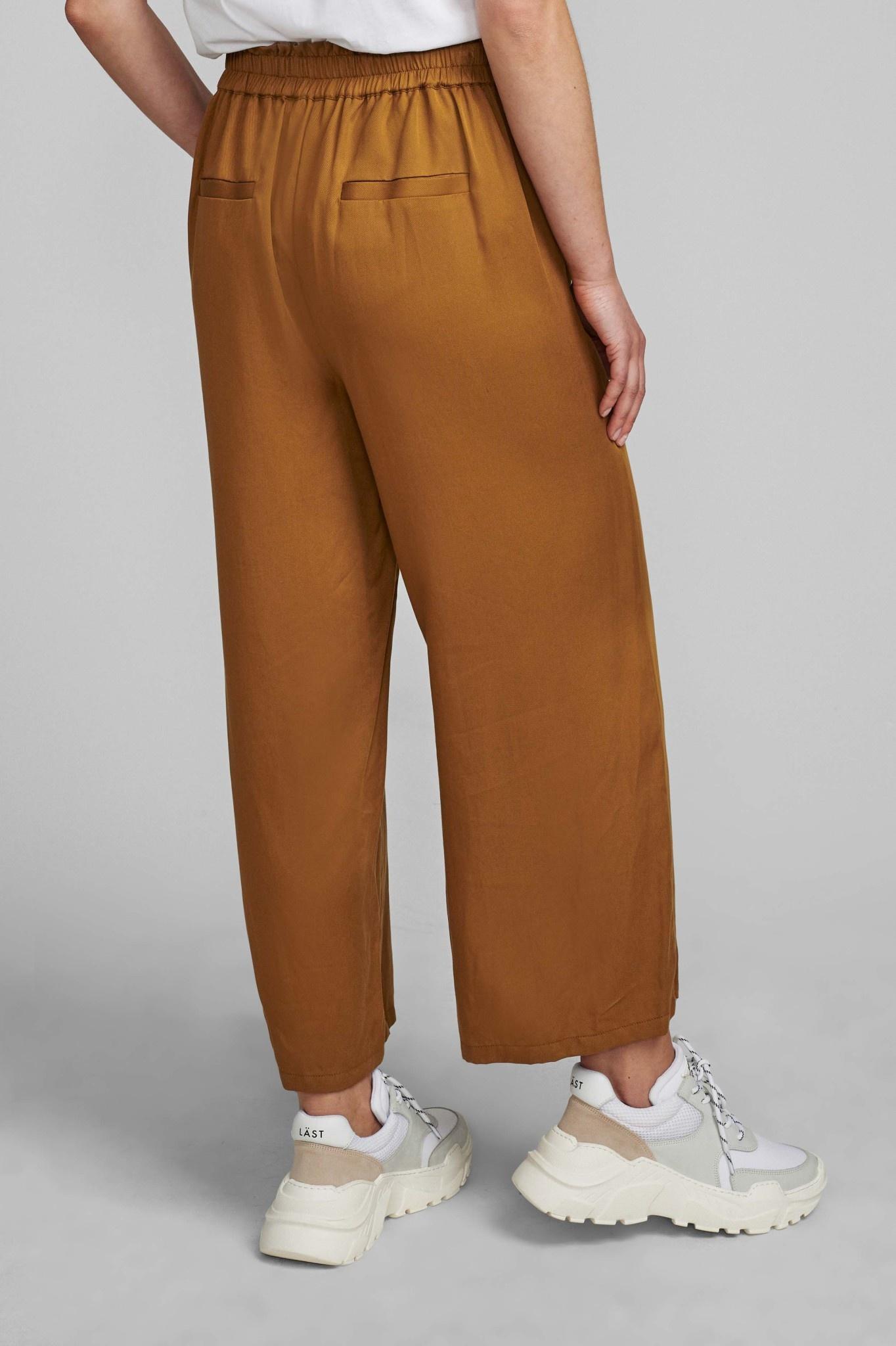 Nümph Bronte toyon pants - Bruin
