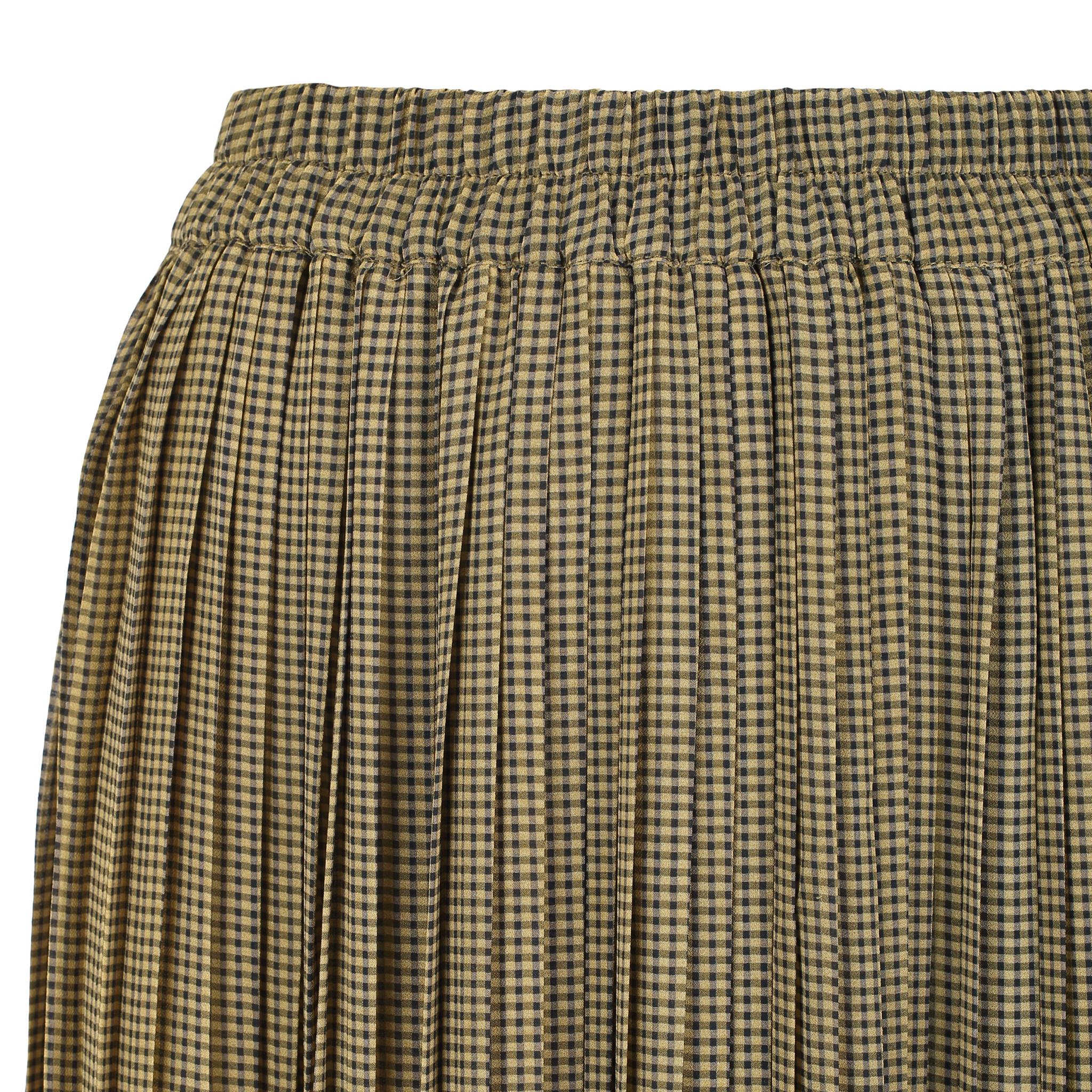 Soft Rebels Fina Midi Skirt Printed