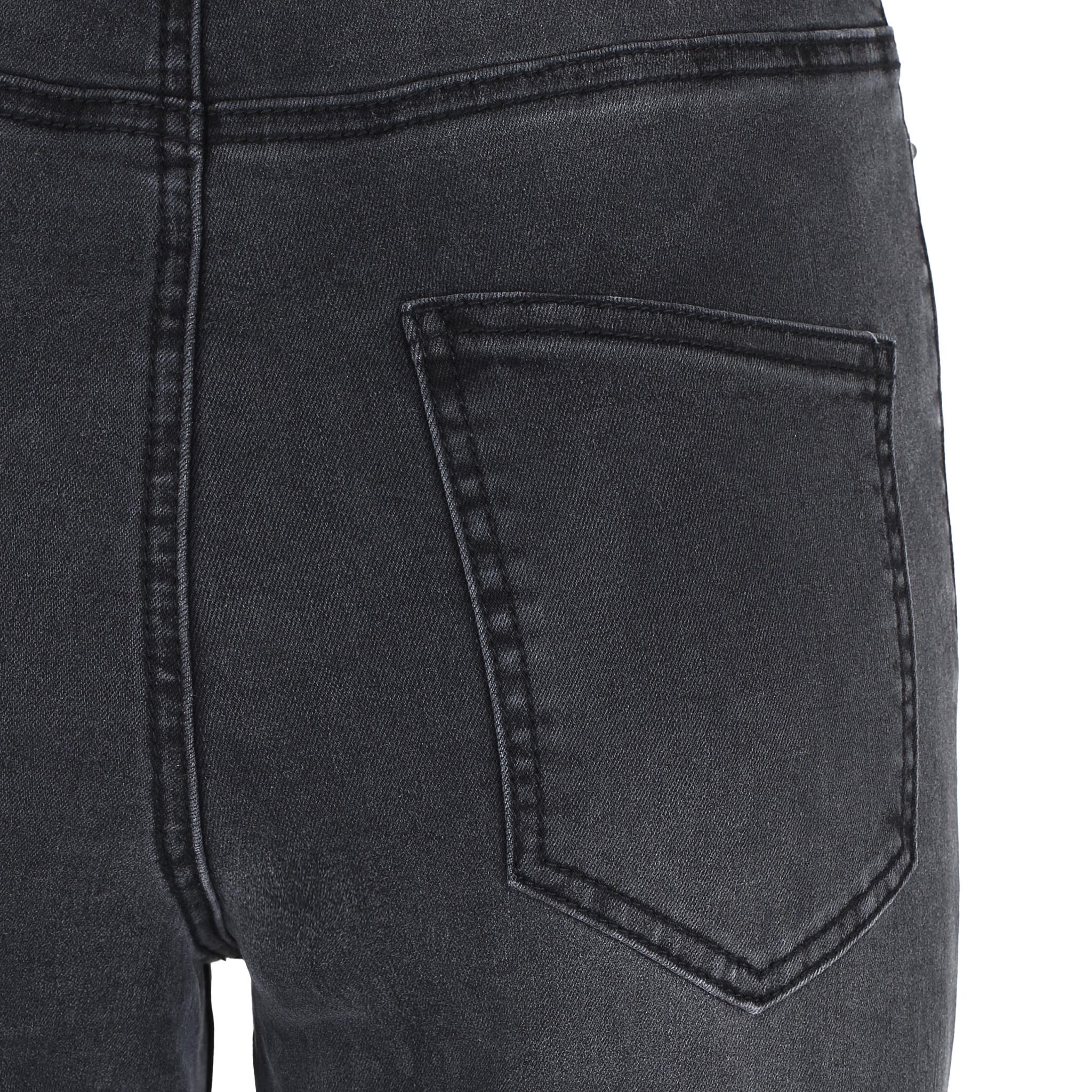 Soft Rebels Highwaist button jeans