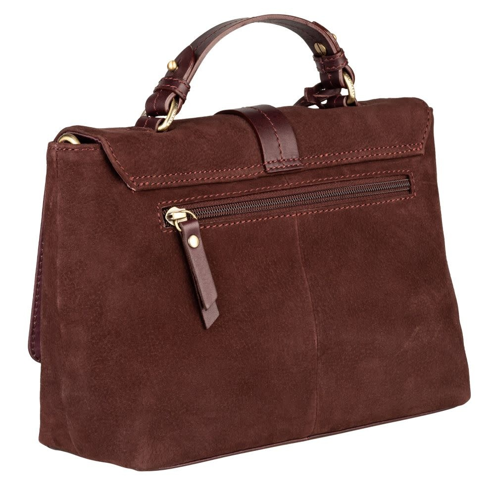 Burkely Skye Soul - Citybag - Aubergine