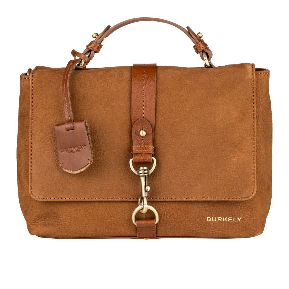 Burkely Skye Soul - Citybag - Cognac