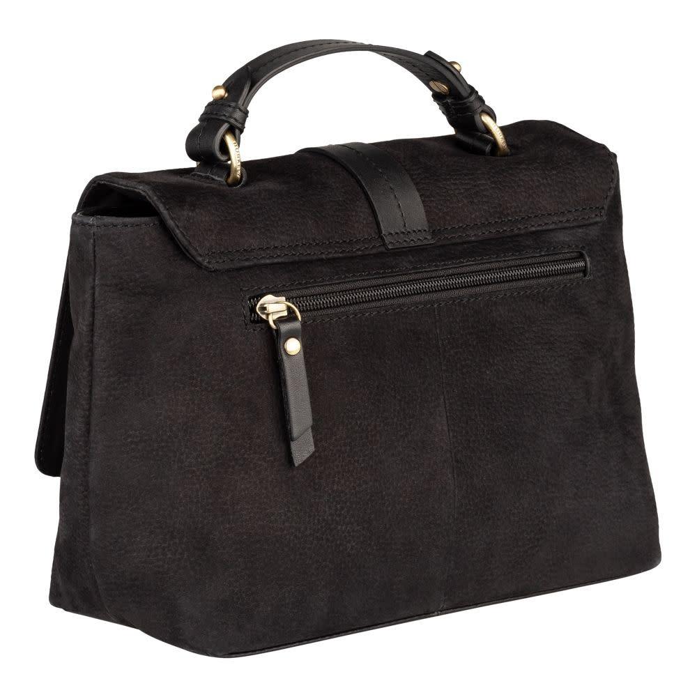 Burkely Skye Soul - Citybag - Zwart