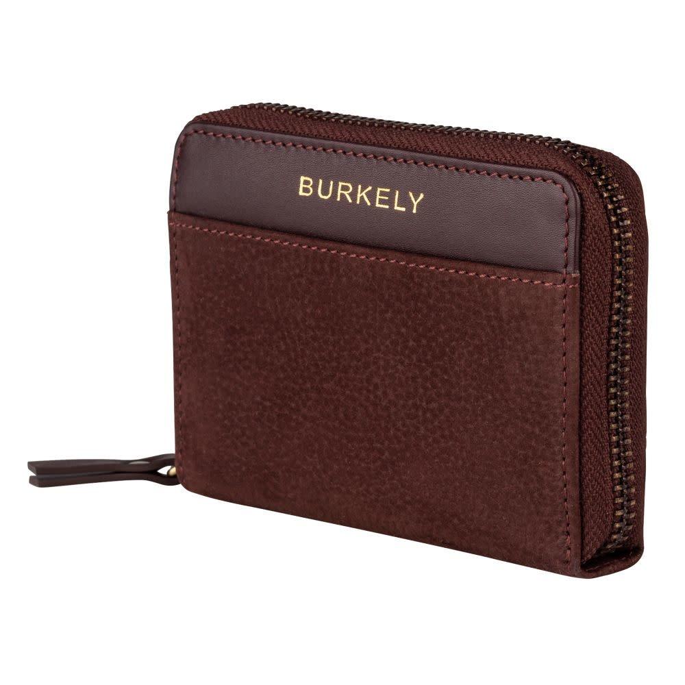 Burkely Soul Skye - Wallet S - Aubergine
