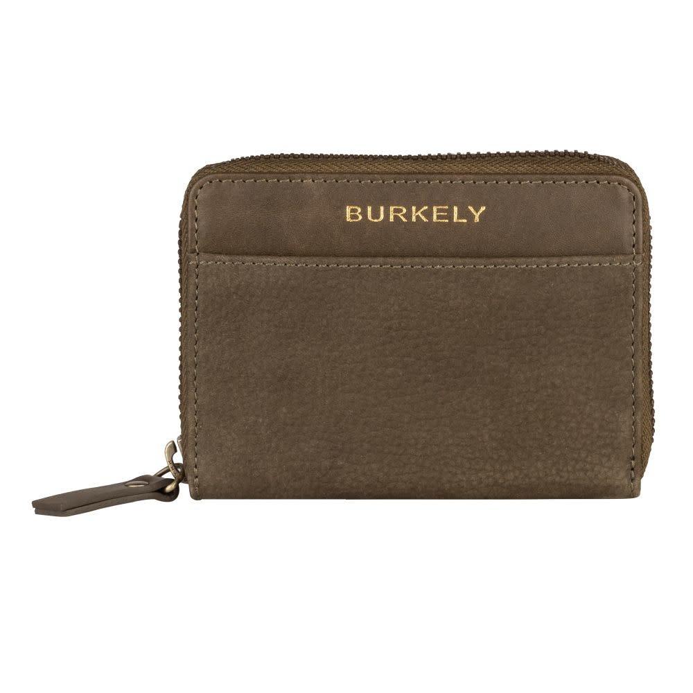 Burkely Soul Skye - Wallet S - Kaki
