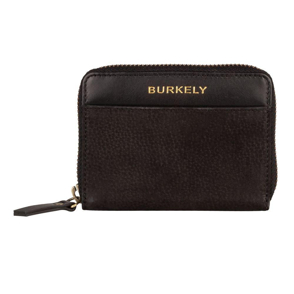 Burkely Soul Skye - Wallet S - Zwart