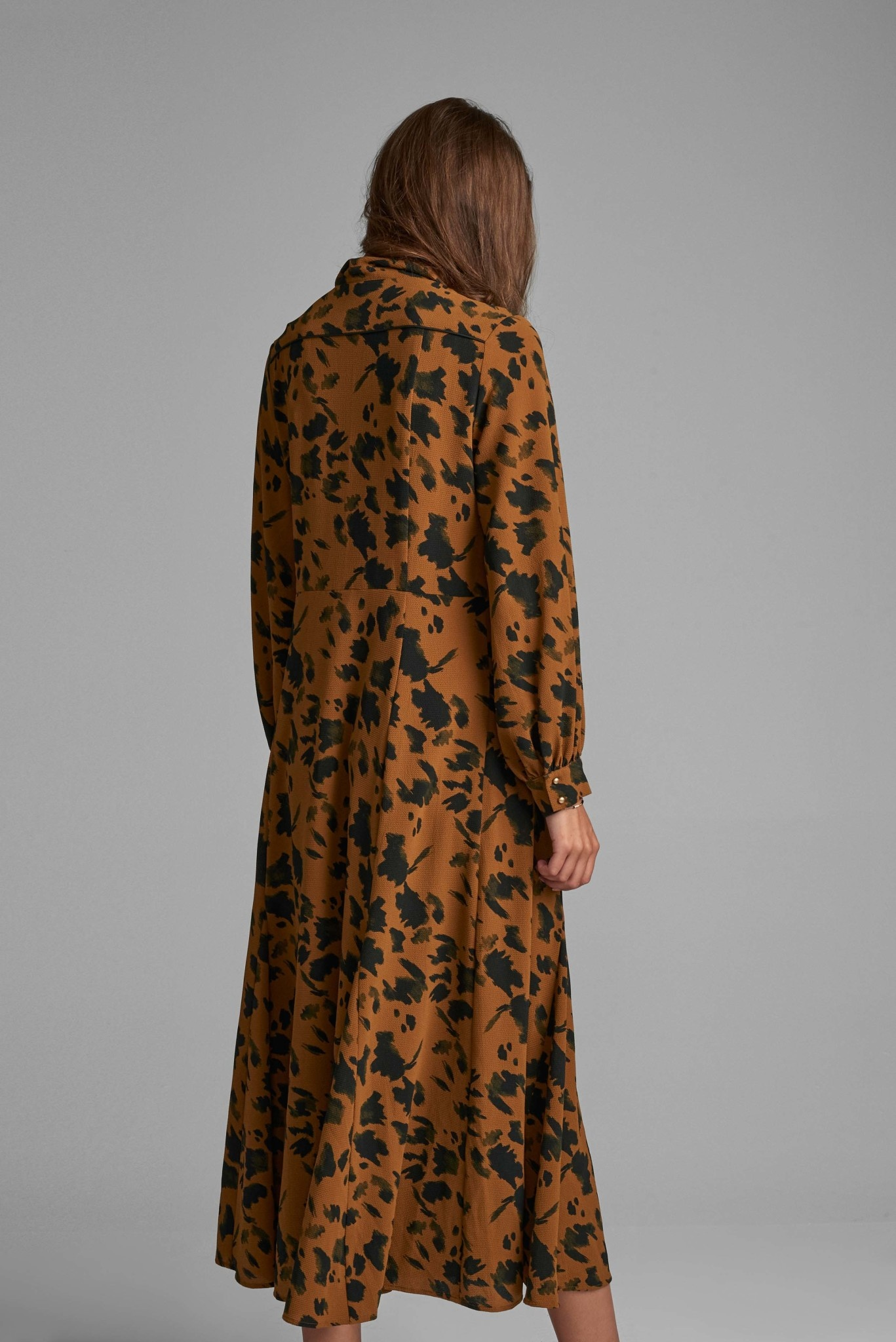 Nümph Burma Iria Dress