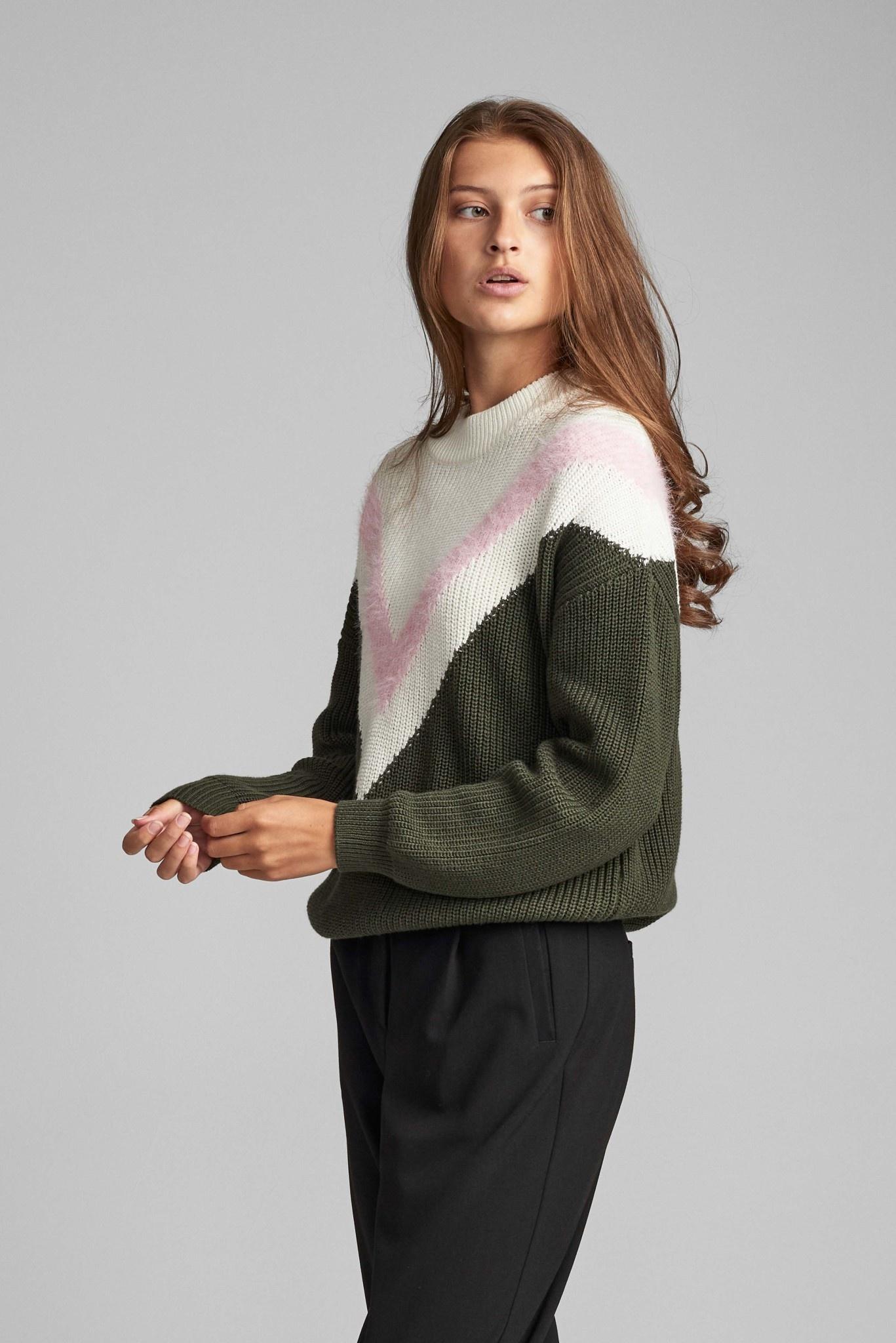 Nümph Birdie Merryn Pullover
