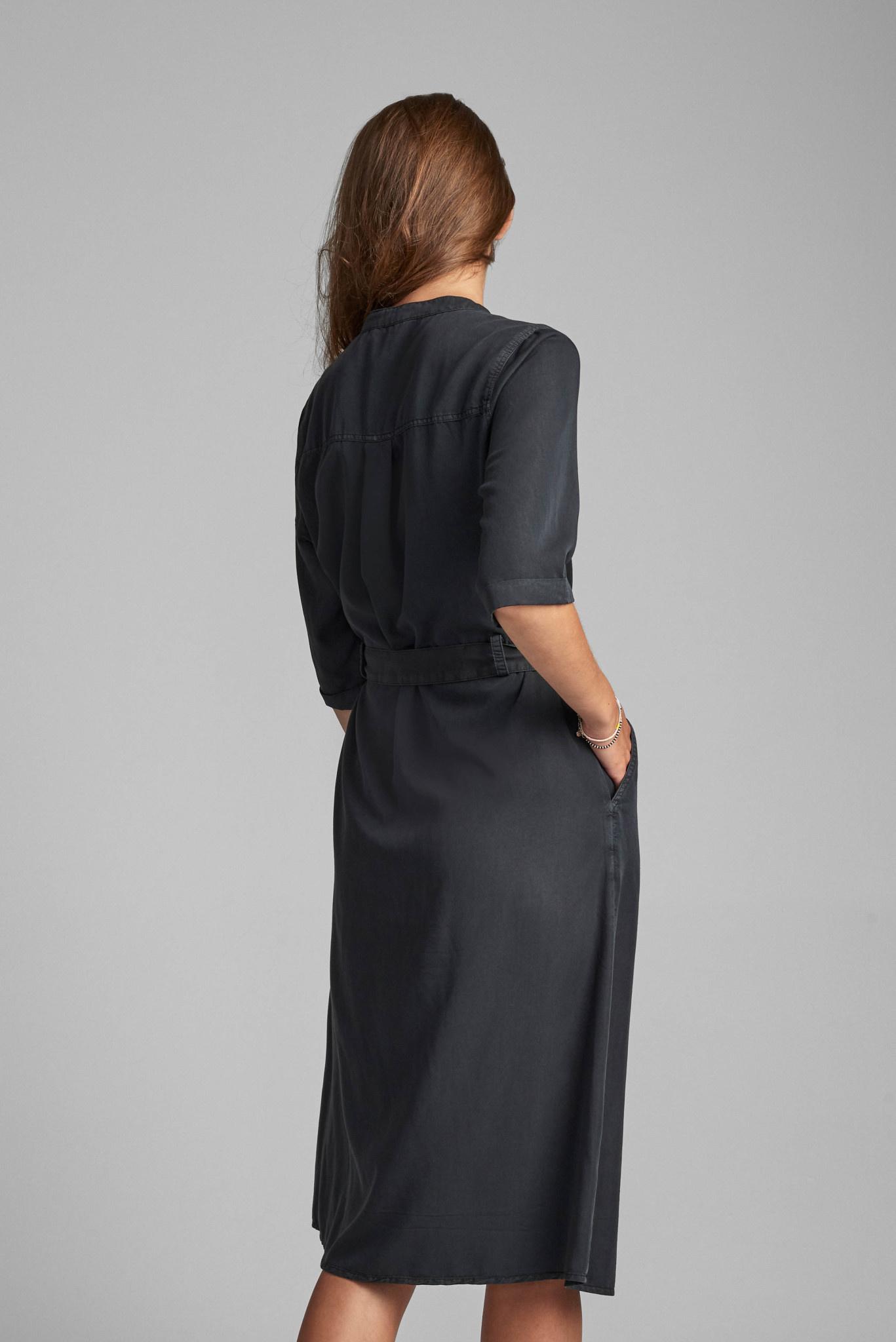 Nümph Bethoc Dress - Zwart