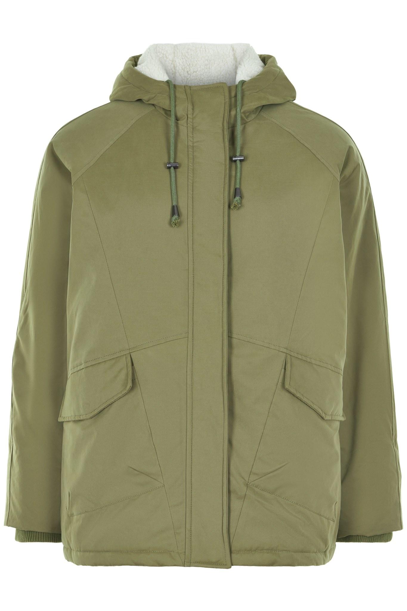 Nümph Morgan Short Jacket